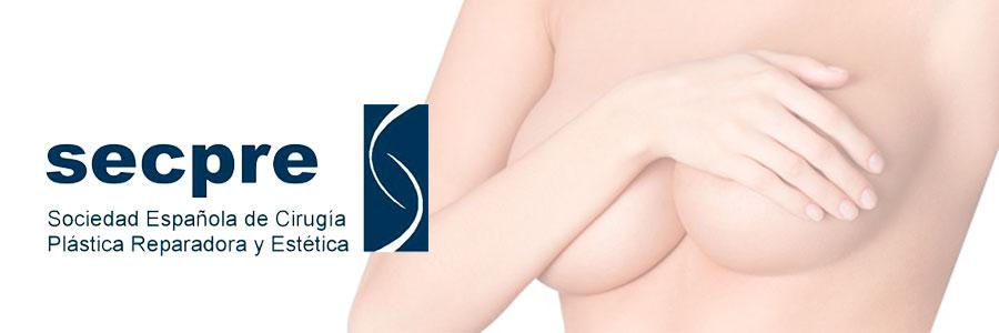 Comunicado de la Sociedad Española de Cirugía Plástica Reparadora y Estética (SECPRE)