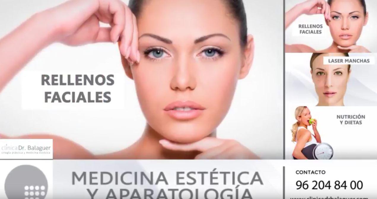 Servicios Clínica Dr. Balaguer